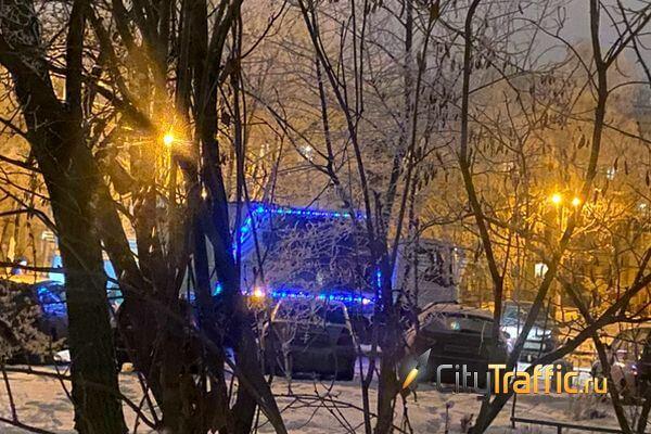 По Самаре проедет колонна мусоровозов с новогодней иллюминацией | CityTraffic