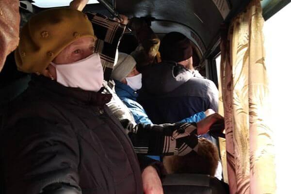 В Самарской области старикам могут ограничить число поездок по транспортным картам | CityTraffic