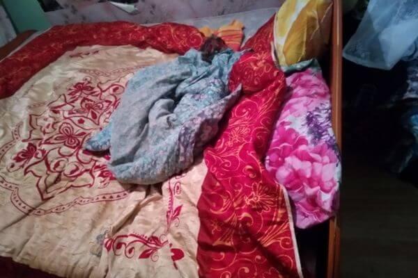 Житель Самарской области помог односельчанке, а потом украл у нее из-под подушки деньги | CityTraffic