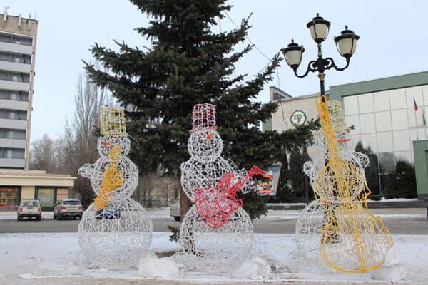 В декабре на детских концертах в Тольяттинской филармонии можно будет дважды встретить Деда Мороза | CityTraffic