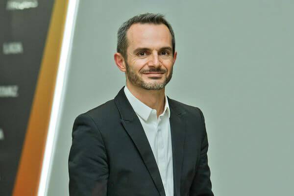 Жан-Филипп Салар сменит Стива Маттина на посту шеф-дизайнера АВТОВАЗа