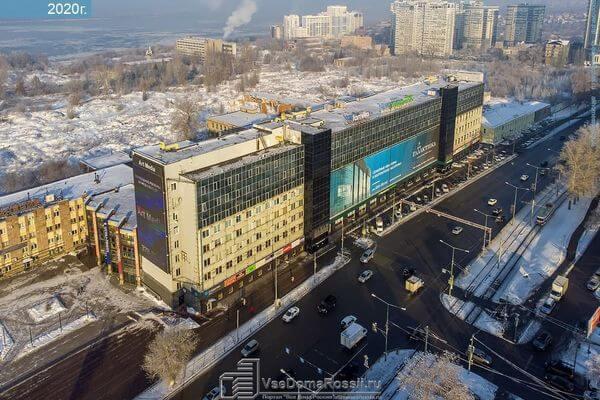 В Самаре с нового года вырастет арендная плата за эксплуатацию рекламных конструкций | CityTraffic