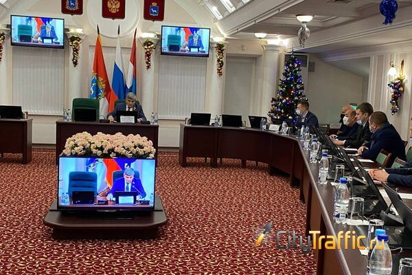 Правила застройки и землепользования в Самаре будут доступны в интерактивном формате | CityTraffic