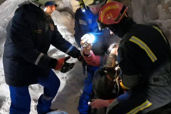 Концентрация угарных газов в Сокских штольнях в Самара была в 23 раза выше допустимой | CityTraffic