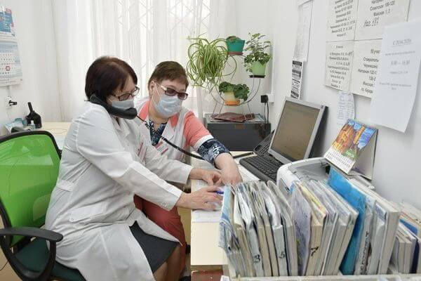 В Самарскую область поступит более 139 тысяч доз вакцины от коронавируса | CityTraffic