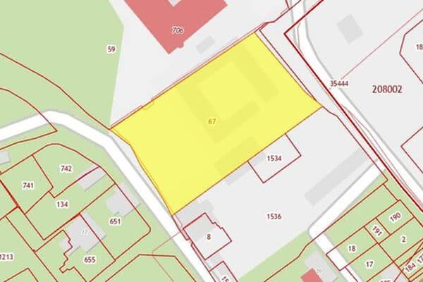Санаторию имени Чкалова в Самаре отказали в строительстве здания в рекреационной зоне | CityTraffic