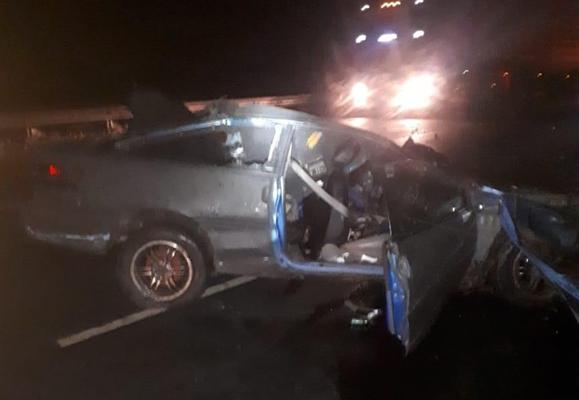 В больницу после ДТП в Самаре попали две женщины, переходившие дорогу не там, где надо | CityTraffic