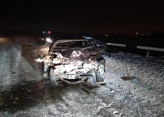 В Самарской области пьяный водитель Mitsubishi спровоцировал аварию, пострадали два человека | CityTraffic