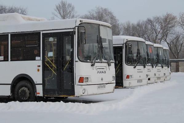 В Самаре объединили автобусные маршруты №30 и 65 | CityTraffic