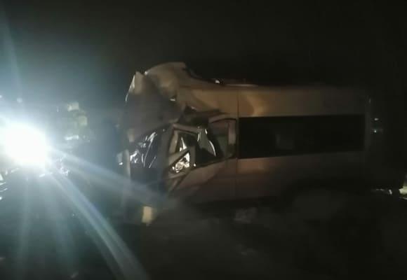 «Росгосстрах» выплатит по 2 млн рублей за каждого пассажира, погибшего в Самарской области в ДТП с рейсовым автобусом | CityTraffic
