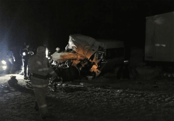 На ИВЛ находятся 6 пострадавших в ДТП под Сызранью | CityTraffic
