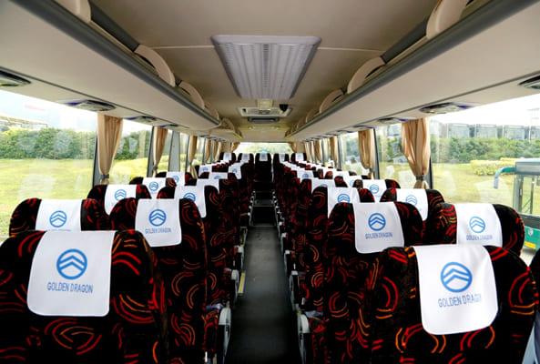 Дефектные автобусы обещают доработать | CityTraffic