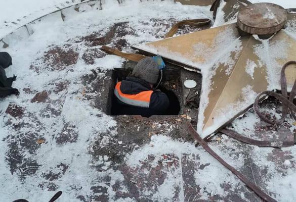 В Тольятти от рук вандалов пострадал Вечный огонь в парке Победы | CityTraffic