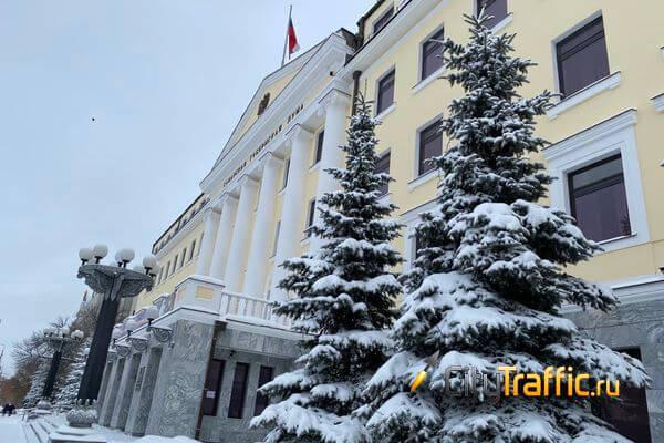 В Самарской губдуме обсудили вопрос об эвакуации автомобилей на штрафстоянку | CityTraffic