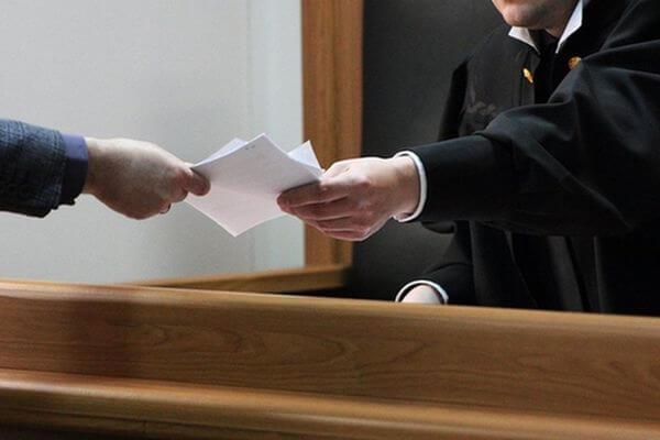 Тольяттинская полиция через суд требует привлечь к ответственности Владимира Дуцева | CityTraffic