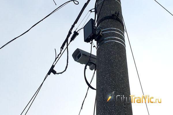 В Самарской области 1,1 млрд рублей потратят на работу дорожных камер   CityTraffic