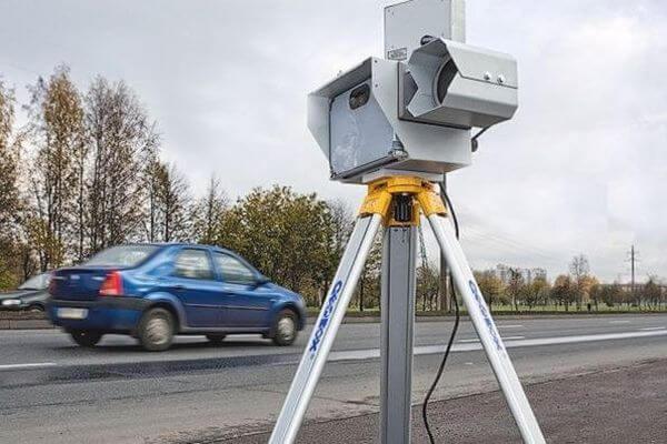 В Самарской области на сбор информации сдорожных камер выделили 1,2 млрд рублей