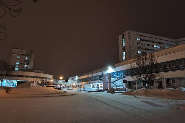 В Медгородок Тольятти вернули тепло по постоянной схеме | CityTraffic