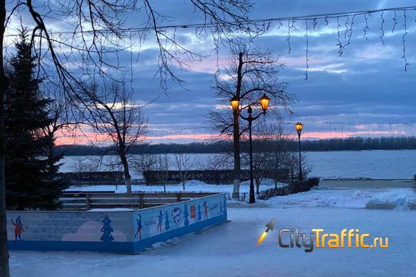 В Самаре предложили спроектировать 5-ю очередь набережной в районе улицы Вилоновской | CityTraffic