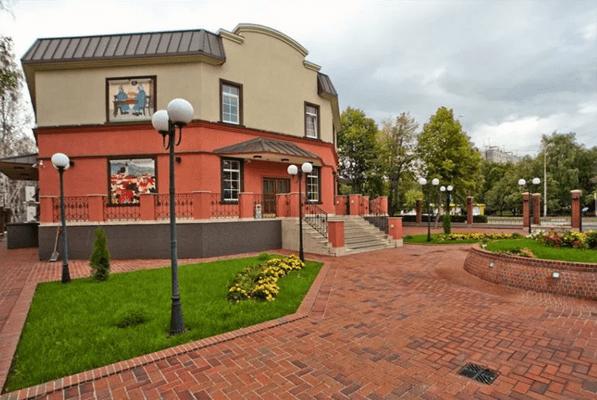 Администрация Тольятти узаконила пивной ресторан на улице Фрунзе | CityTraffic