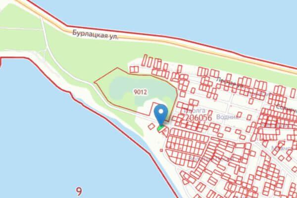 На полуострове Копылово в Тольятти появится магазин | CityTraffic