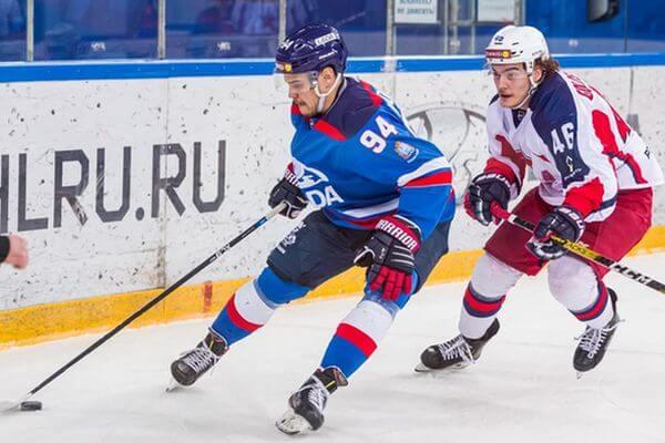 «Лада» в Тольятти проиграла «Звезде» | CityTraffic