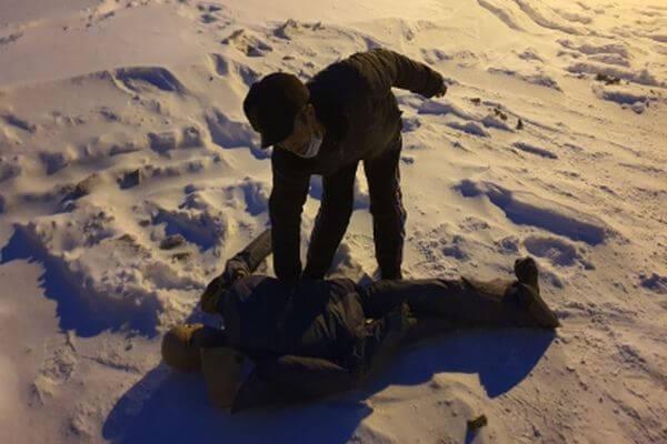 В Самарской области нашли убийцу спустя 24 года | CityTraffic
