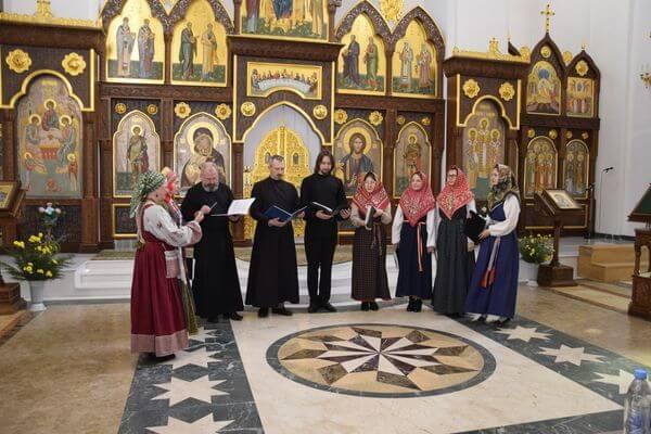 В Тольятти пройдет первый Крещенский фестиваль | CityTraffic