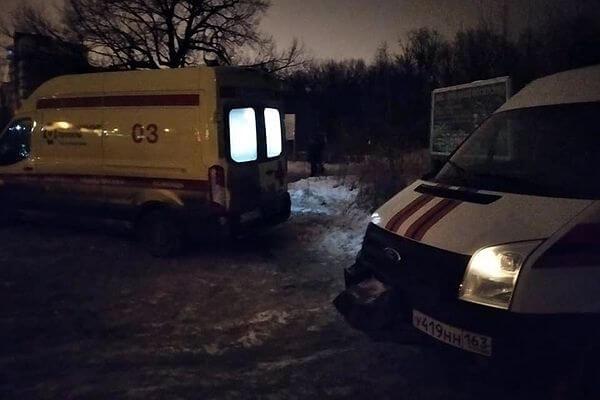 В Тольятти спасатели 2 км везли к врачам девушку, которая каталась с лесной горки в темноте | CityTraffic