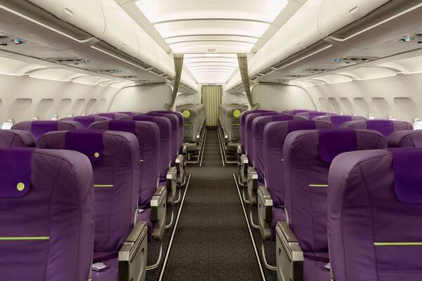 Из Самары в Москву можно заказать личный самолет за 1 млн рублей | CityTraffic
