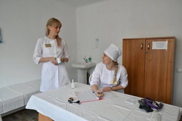 Отделения больниц Самарской области, отданные под лечение коронавируса, возвращаются к профильной работе | CityTraffic