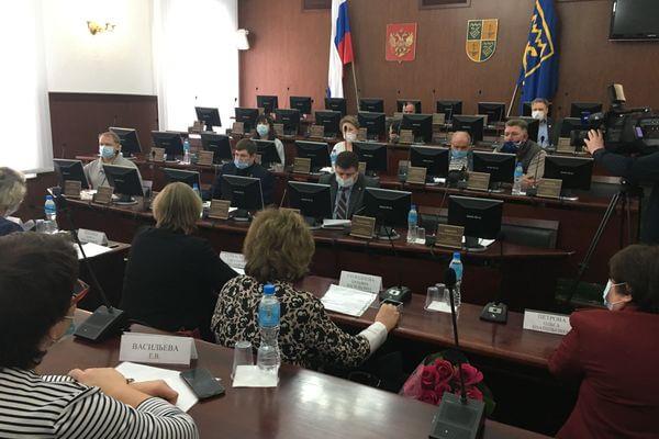 Чиновники Тольятти заявили, что рвота и диарея одновременно у 24 учеников школы №75 - не отравление | CityTraffic