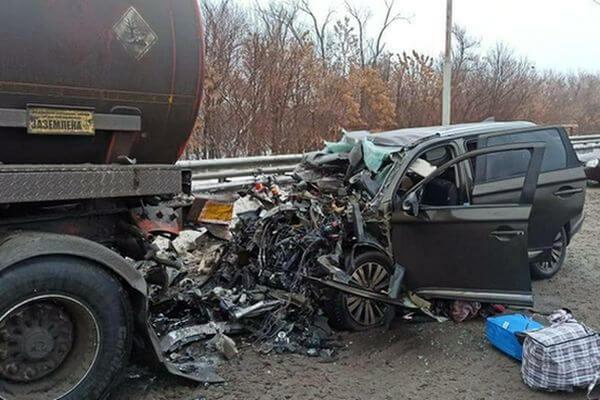 Прокуратура проводит проверку смертельной аварии на трассе М-5 в Самарской области | CityTraffic