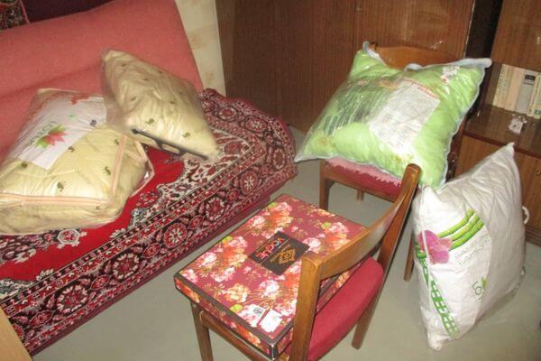 Продавец подушек из Тольятти не устоял перед кольцом пенсионерки | CityTraffic