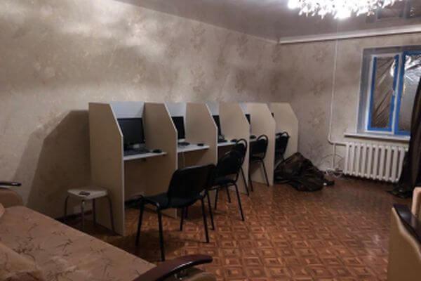В Самаре накрыли подпольное казино в съемной квартире | CityTraffic