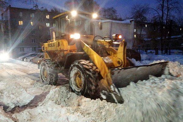 В Самаре из-за снежных заносов автобус №75 не  поедет до конечной | CityTraffic