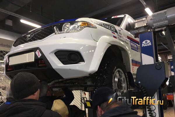 Март-2021 грозит перебоями с ТО автомобилей | CityTraffic
