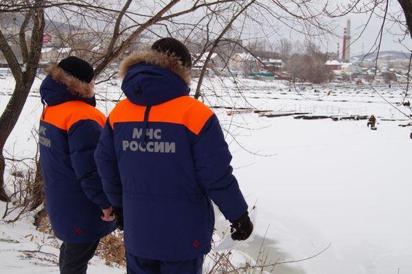 В связи с потеплением в Самарской области на льду водоемов могут образоваться провалы | CityTraffic