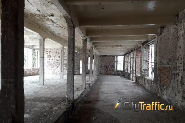 Площадку у самарской Фабрики-кухни благоустроят почти за 70 млн рублей | CityTraffic