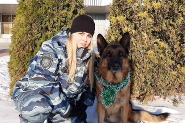 В Тольятти пес поймал вора со спиртным в лифте за 2 часа до Нового года | CityTraffic