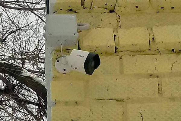 В Самаре злоумышленник попал в тюрьму за кражу камер со зданий насосных станций | CityTraffic