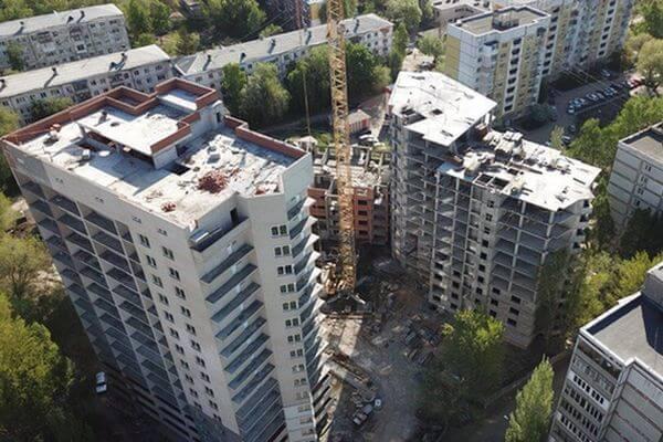 В Самаре признали банкротом застройщика домов на улице  Георгия Димитрова, 74А | CityTraffic