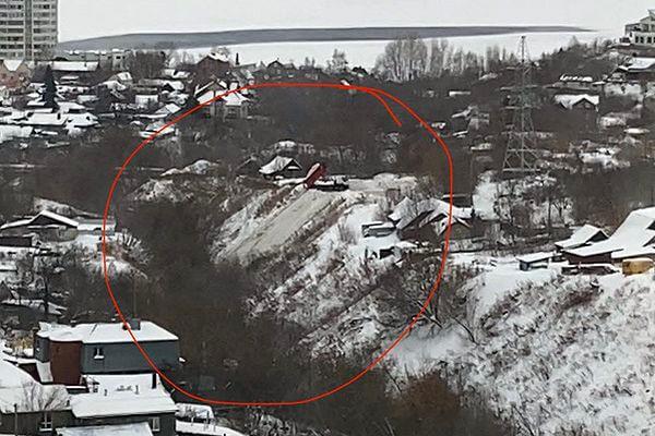 Глава Самары поручила чиновникам разобраться с несанкционированными свалками снега | CityTraffic