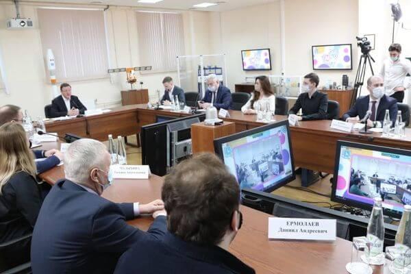 В Самарской области могут возродить школы студенческого актива | CityTraffic