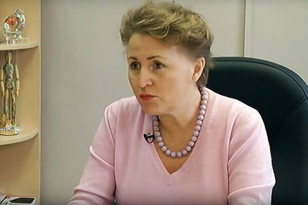 """Директор Центра """"Диалог"""" из Тольятти: на несанкционированные акции дети идут под воздействием толпы   CityTraffic"""