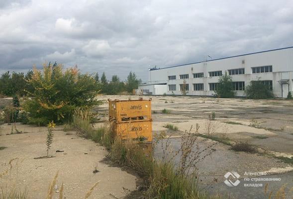 В рамках банкротства «ФИА-Банка» в Тольятти за 40,5 млн рублей продают цех по сборке автомобилей | CityTraffic