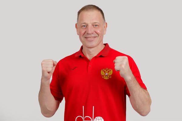 Главный тренер гандбольной «Лады» Алексей Алексеев возглавил женскую национальную сборную | CityTraffic