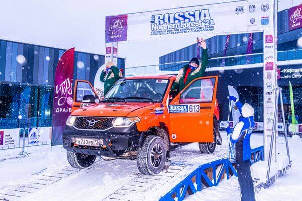 Два кубка первой бахи – в Тольятти | CityTraffic