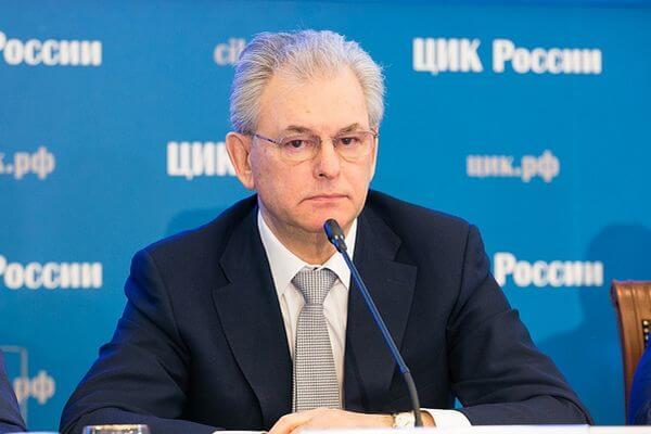 Депутаты Самарской губдумы поддержали кандидатуру Николая Булаева для включения в новый состав ЦИК   CityTraffic