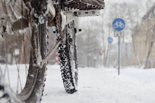 У жителя Тольятти украли велосипед за 55 тысяч рублей | CityTraffic